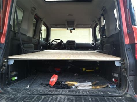 honda element bed the gallery for gt honda element bed platform