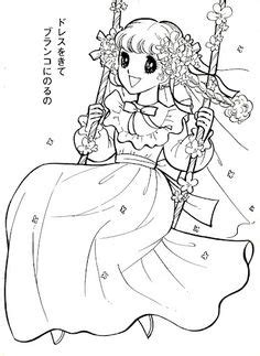 vintage japanese coloring book 9 shoujo coloring for manga coloring coloring pages japanese style on pinterest coloring