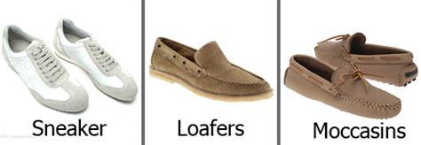 mengenal jenis sepatu cowok yang keren keren gaya kita