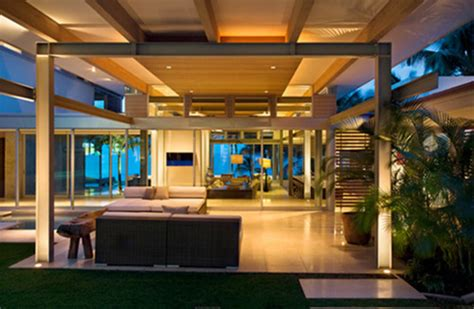 vacation home design ideas modern tropical dream house design plans in maui by pete