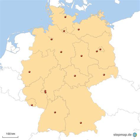 deutsches büro grüne karte formular bundesl 228 nder eisbaervp landkarte f 252 r deutschland
