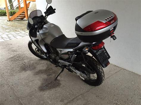 Transalp Motorrad Forum by Honda Transalp 650
