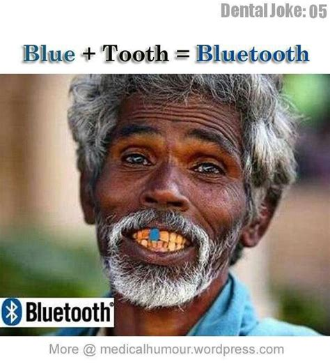 Chipped Tooth Meme - jokes laughs blue tooth jokes for laughs pinterest