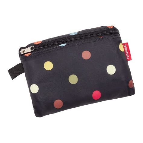Minie Maxi reisenthel multi dot touring bag the container store