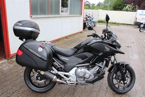 Motorrad Honda Nc 700 by Umgebautes Motorrad Honda Nc700x Von Auto Und Motorradhaus