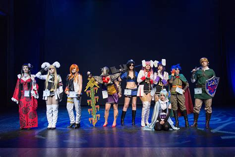 themed events wiki cosplay wikipedia