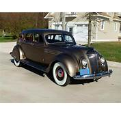 1936 Chrysler Airflow C 10  Chryslers Pinterest Cars