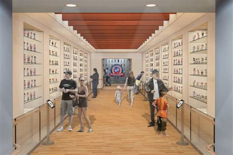 bobblehead museum bobbleheads get the nod at planned milwaukee museum wsj