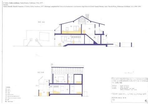 house designs floor plans usa amazing frank gehry house plans gallery best inspiration