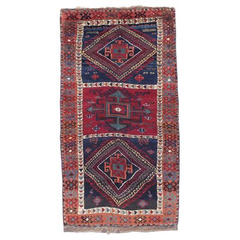 kurdish rugs fantastic antique kurdish rug for sale at 1stdibs