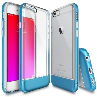 Best Rearth Ringke Fusion For Iphone 55s Softc Berkualitas rearth ringke fusion frame for iphone 6 6s