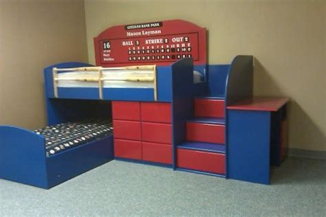 baseball beds 17 best images about baseball bedroom on pinterest