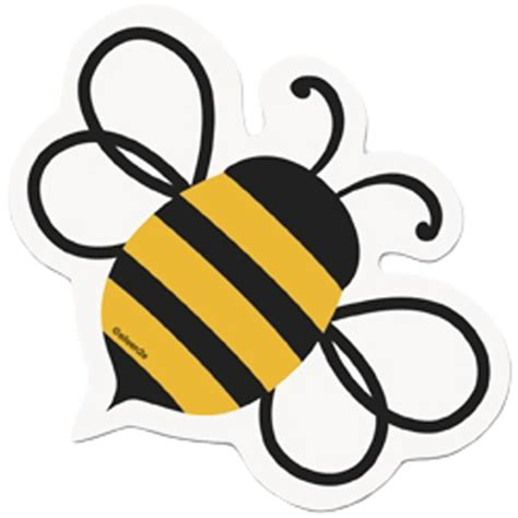 bumble bee template bumble bee cut out template clipart best