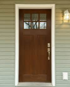 Style Front Door Craftsman Style Front Doors Craftsman Style Entry Doors