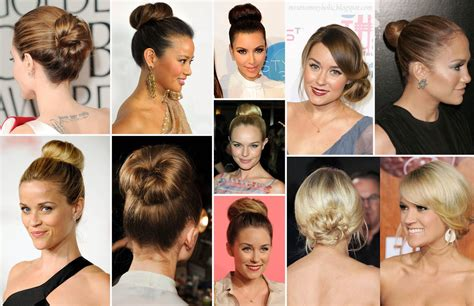different ways to use donut bun mrsmommyholic easiest hairstyle ever the donut bun