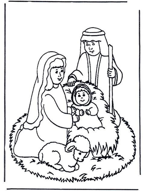Nativity Story 9 The Nativity Story Nativity Story Coloring Pages