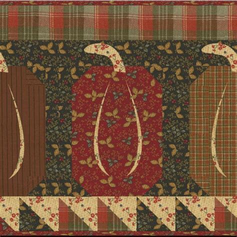 primitive table runner pattern quilts table runners