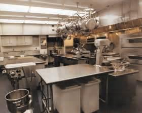 kitchen white house museum