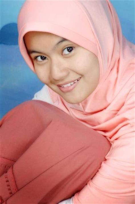 Model2 Jilbab Mahasiswi Cantik Indonesia Beautiful