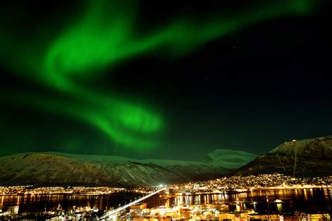 Best Places To See Lights by S Best Places To See The Northern Lights