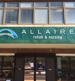 Detox Freehold Nj allaire rehab nursing 115 rd freehold nj