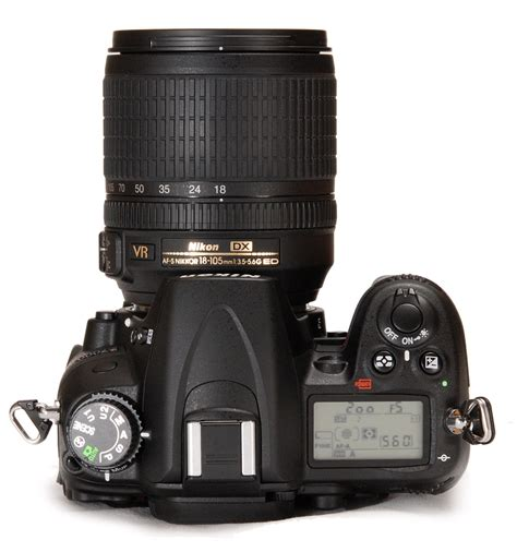 nikon d7000 dslr nikon d7000 dslr with 18 105mm lens price in
