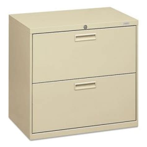 Lateral File Cabinet Accessories Hon 30 Quot Wide Lateral File Cabinet Hon572ll Officesupply