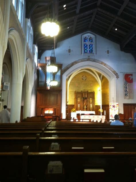 St Luke Detox Nyc by St Lukes Lutheran Church Igrejas 308 W 46th St