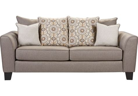 Furniture Bridgeport Wv by Picture Of Bridgeport Taupe Sofa From Furniture