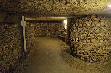 catacombs  paris jeremypersoncom