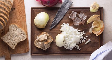No More While Chopping Onions by Tip Of The Week How Can Stop Tears Thrive Market