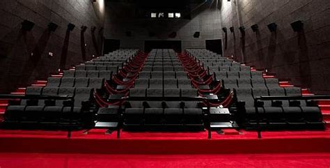 cinestar zagreb arena 4dx kino dvorana od 12 12 u multipleksu cinestar arena