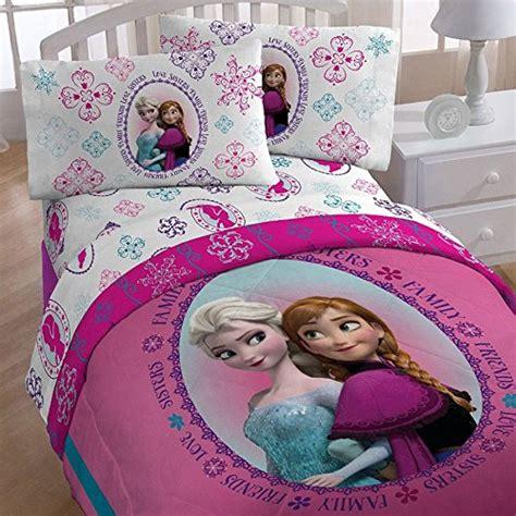 anna and elsa comforter disney frozen anna and elsa bedding set pink beautiful