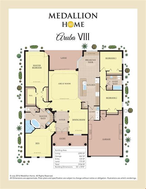 medallion homes floor plans aruba home plan by medallion home in waverley