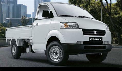 Baru Karpet Mobil Mie Bihun Mega Carry Bahan 1 Warna dealer suzuki surabaya