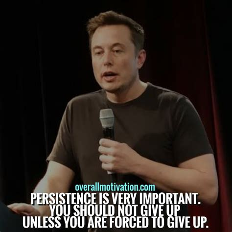 Musk Says Don T Hire Mba by Elon Musk Quotes On Work Work Like Hell