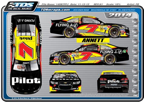 nascar templates 2014 nascar paint template car pictures car