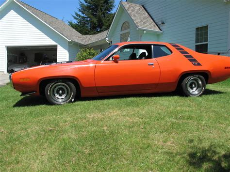 bbs plymouth new 71 plymouth roadrunner pelican parts