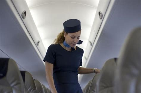 Jetblue Cabin Crew by Carrier Goes Retro Looks Ahead The Boston Globe