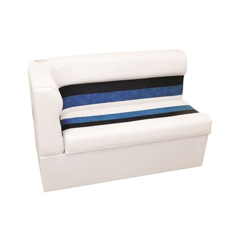 boat upholstery supplies wise pontoon seats corner seats and corner couches