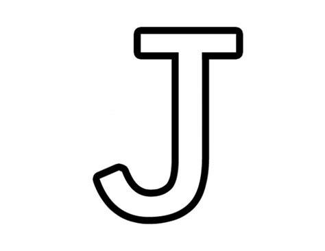 J I O letter j free alphabet coloring page alphabet coloring pages of pagestocoloring free