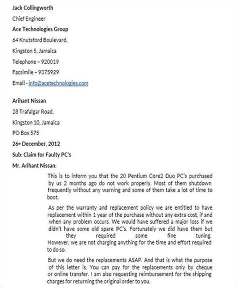 Persuasive Business Letter Ppt doc 600730 persuasive business letter sle