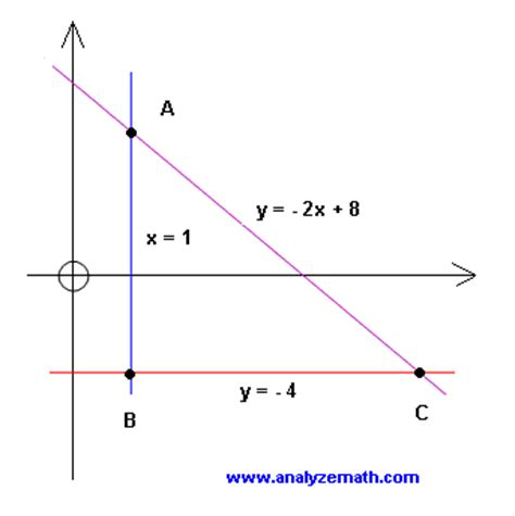 Meters Squared Grade 8 Problems And Questions On Triangles With Solutions