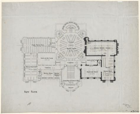 are house floor plans public record sydney first floor mitchell library plan of first floor