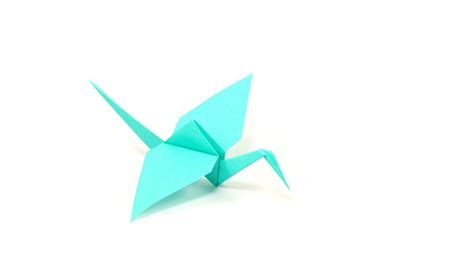 Origami Au - diy origami grue by fraises au sucre