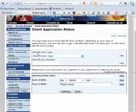 Immigration Status Search Check My Immigration Status With Number Seotoolnet