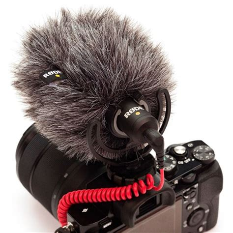 Best Rode Micro Compact On Microphone rode videomicro compact on microphone