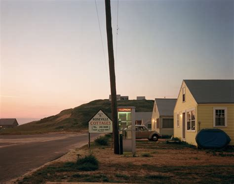 Roseville Cottages Truro happy 4th of july from joel meyerowitz photography