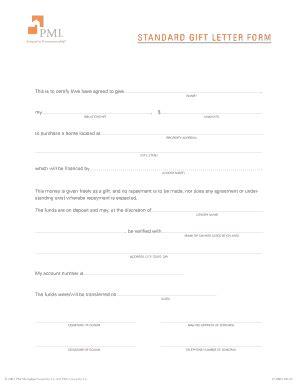 Gift Letter Vehicle sle vehicle gift letter for wa dmv pdf evening hymn