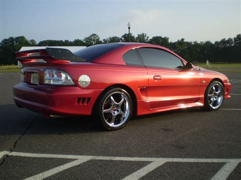 1994 mustang saleen 1994 ford saleen mustang gt for sale new jersey